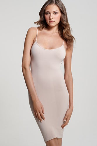 a402d8e5ce046 Slips - What To Wear Under Sheer Dresses - Underwear