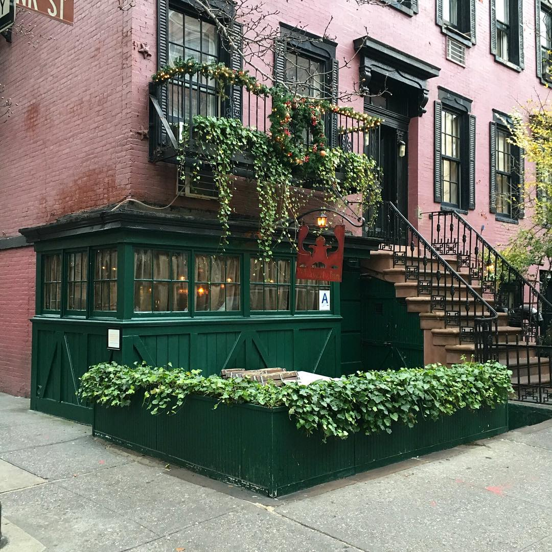West Village Restaurants Best Restaurants In Nyc
