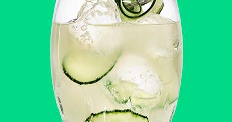 Go Green! 9 DIY St. Paddy's Day Drinks