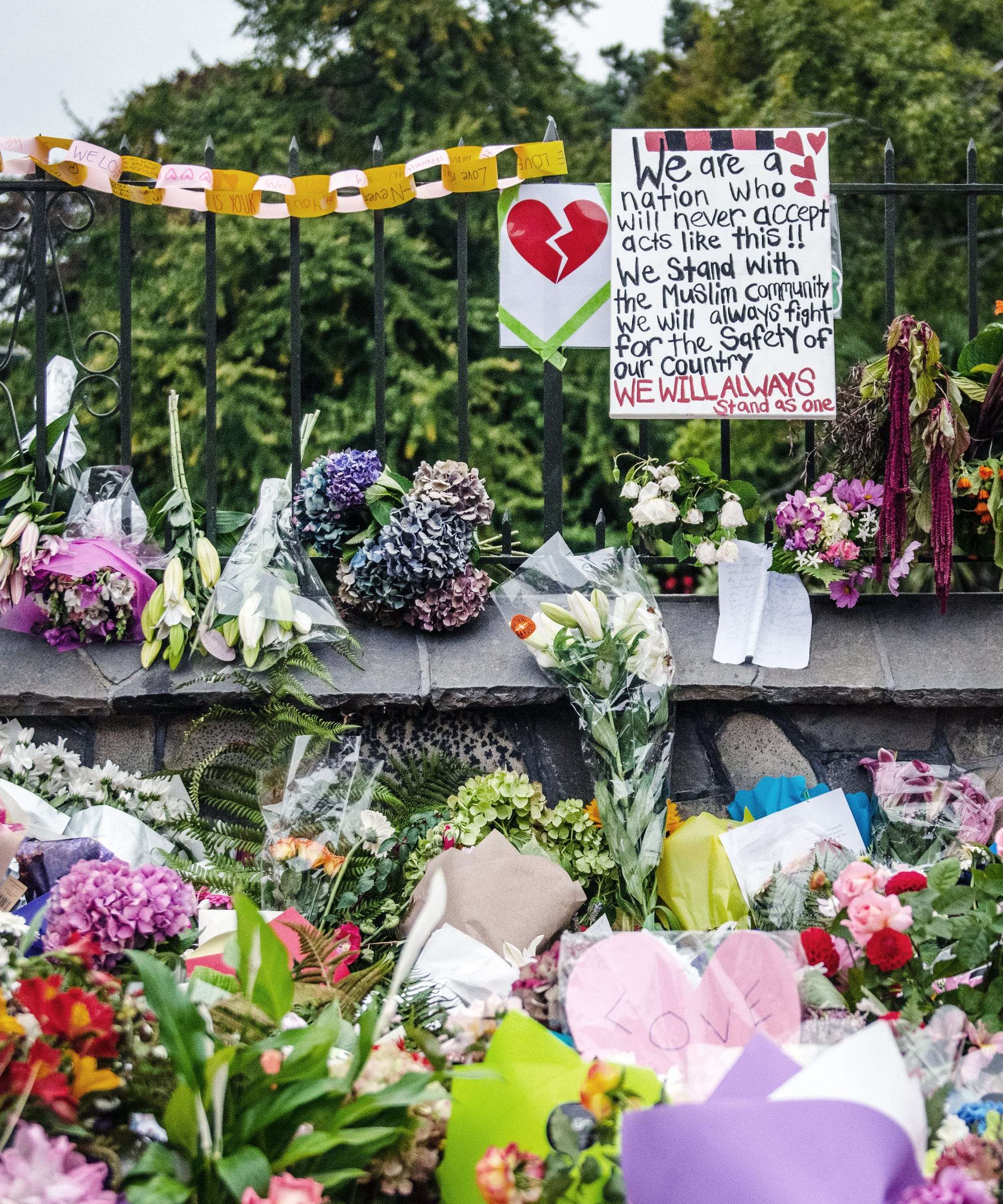 How To Help The Victims Of The Christchurch, New Zealand Shooting