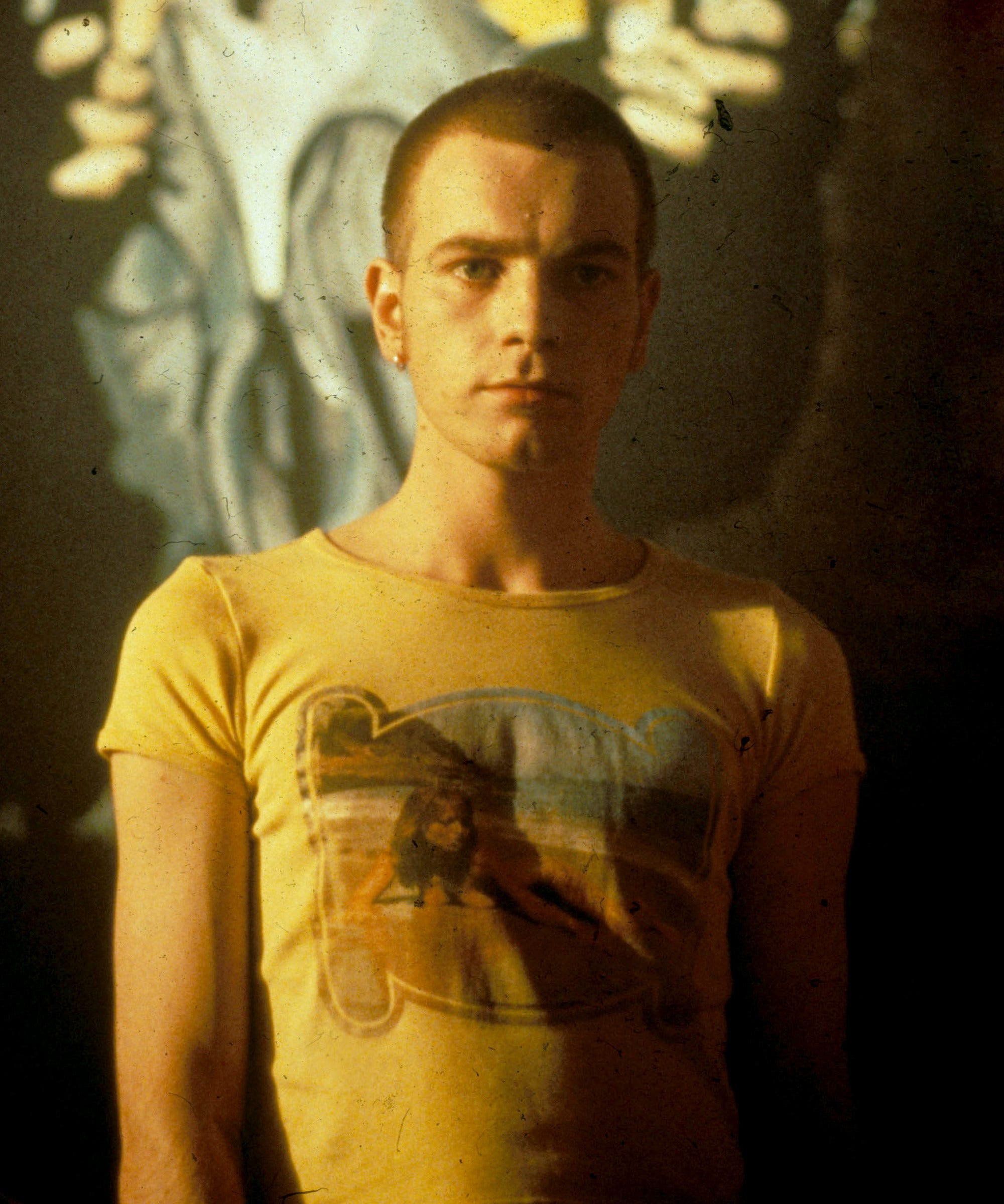 Why trainspottings renton is my style icon