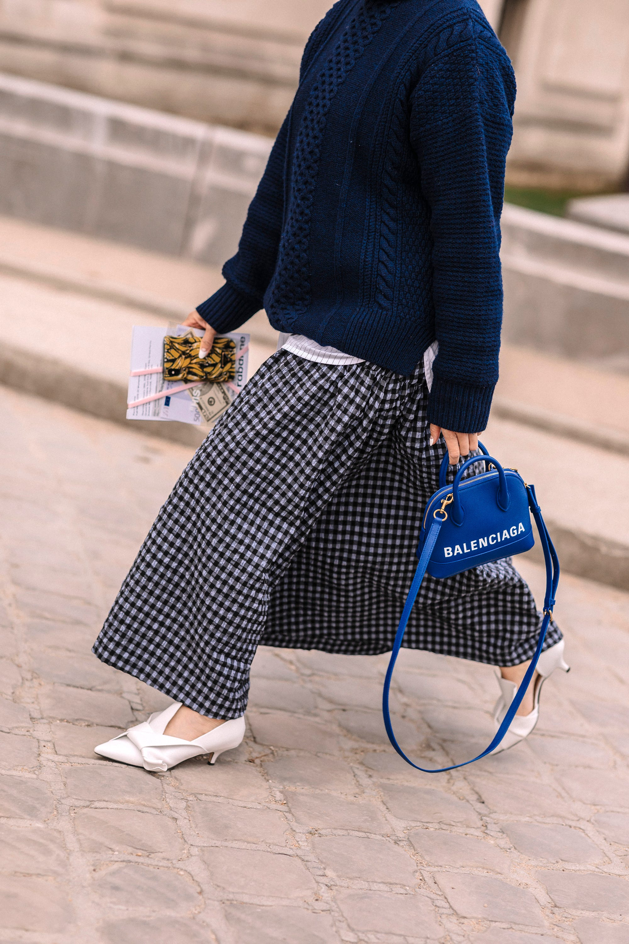 69c76893809 Shop Footwear Trends From Paris Fashion Week
