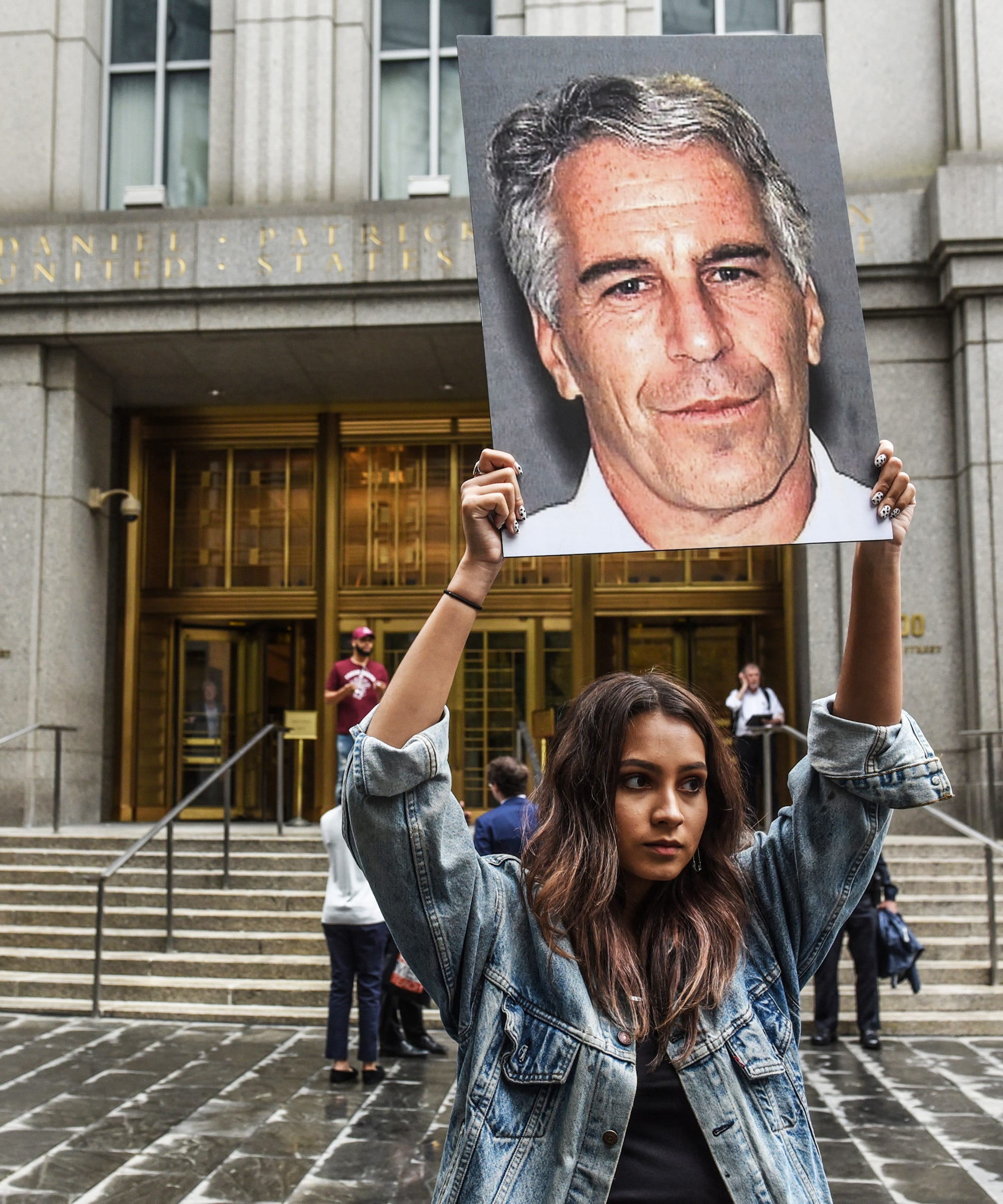 Newly Released Jeffrey Epstein Records Reveal Chilling Details In Sex Trafficking Case