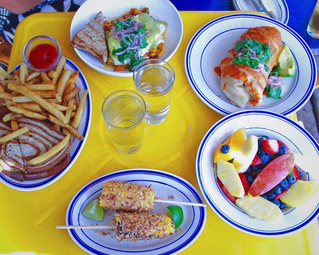 Best Restaurants In Soho: Places To Eat While In NYC