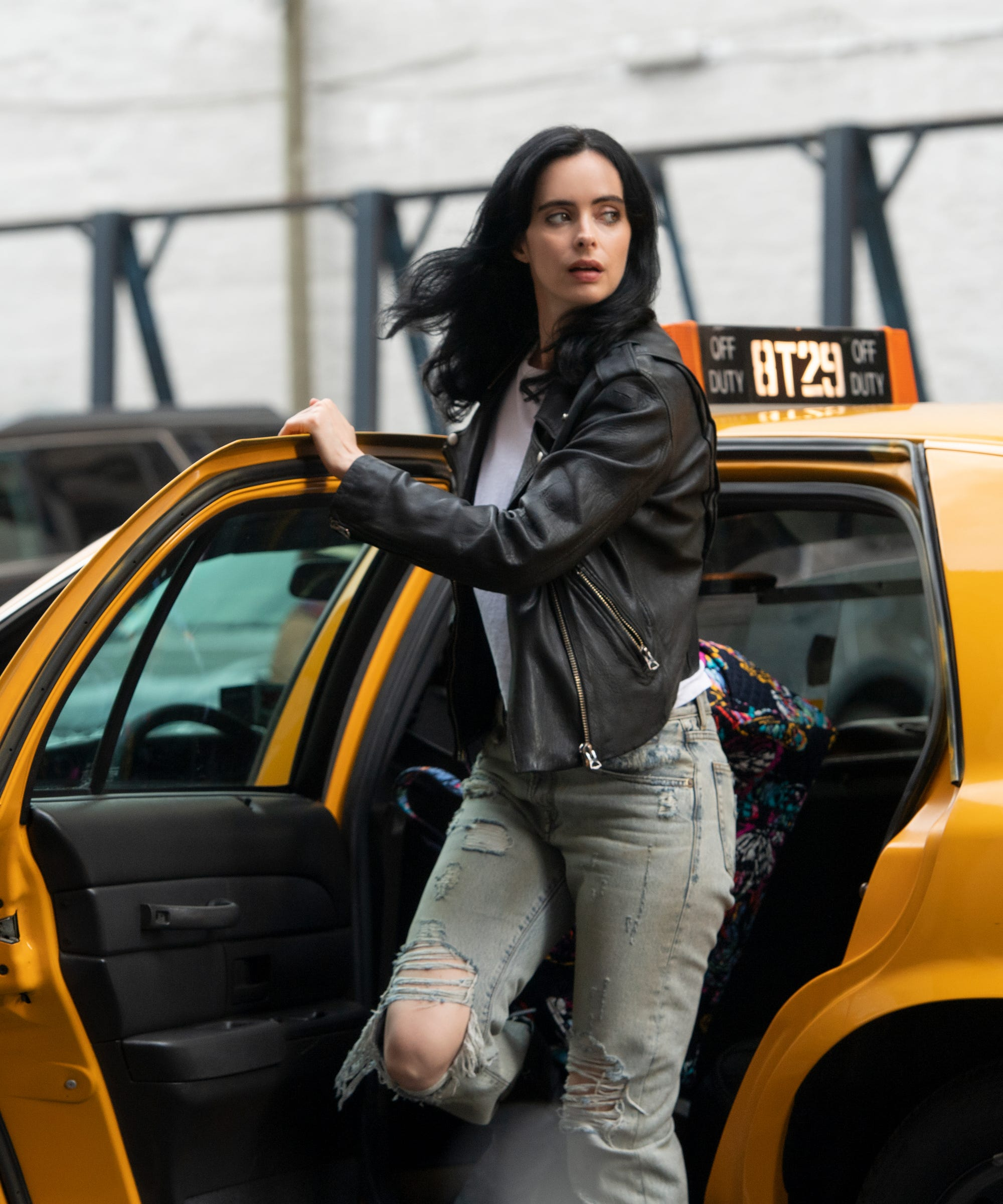 Don't Have Time To Watch Jessica Jones Season 3? This Is How It Ends