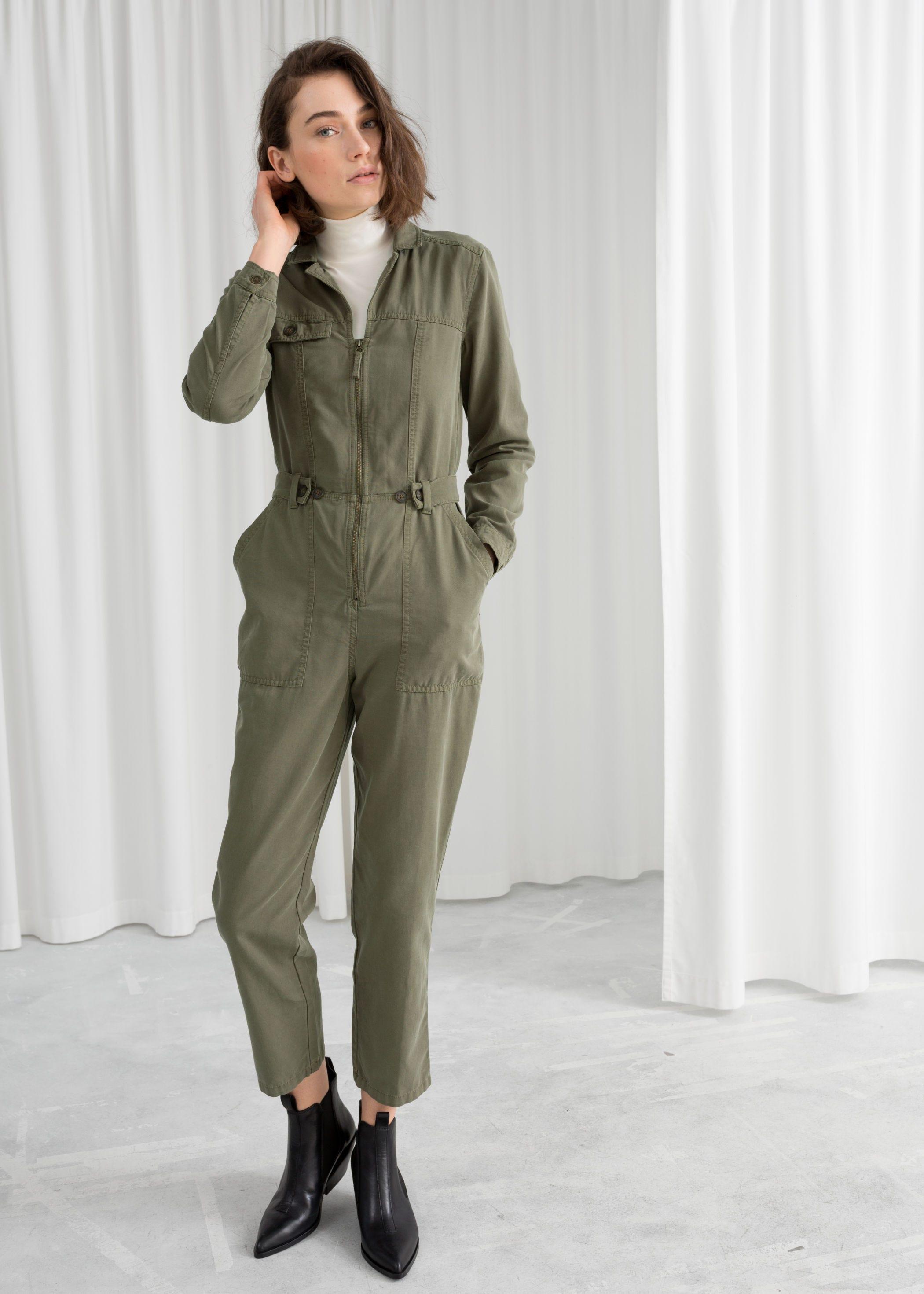 b1e4149f1c6 Best Womens Boiler Suits