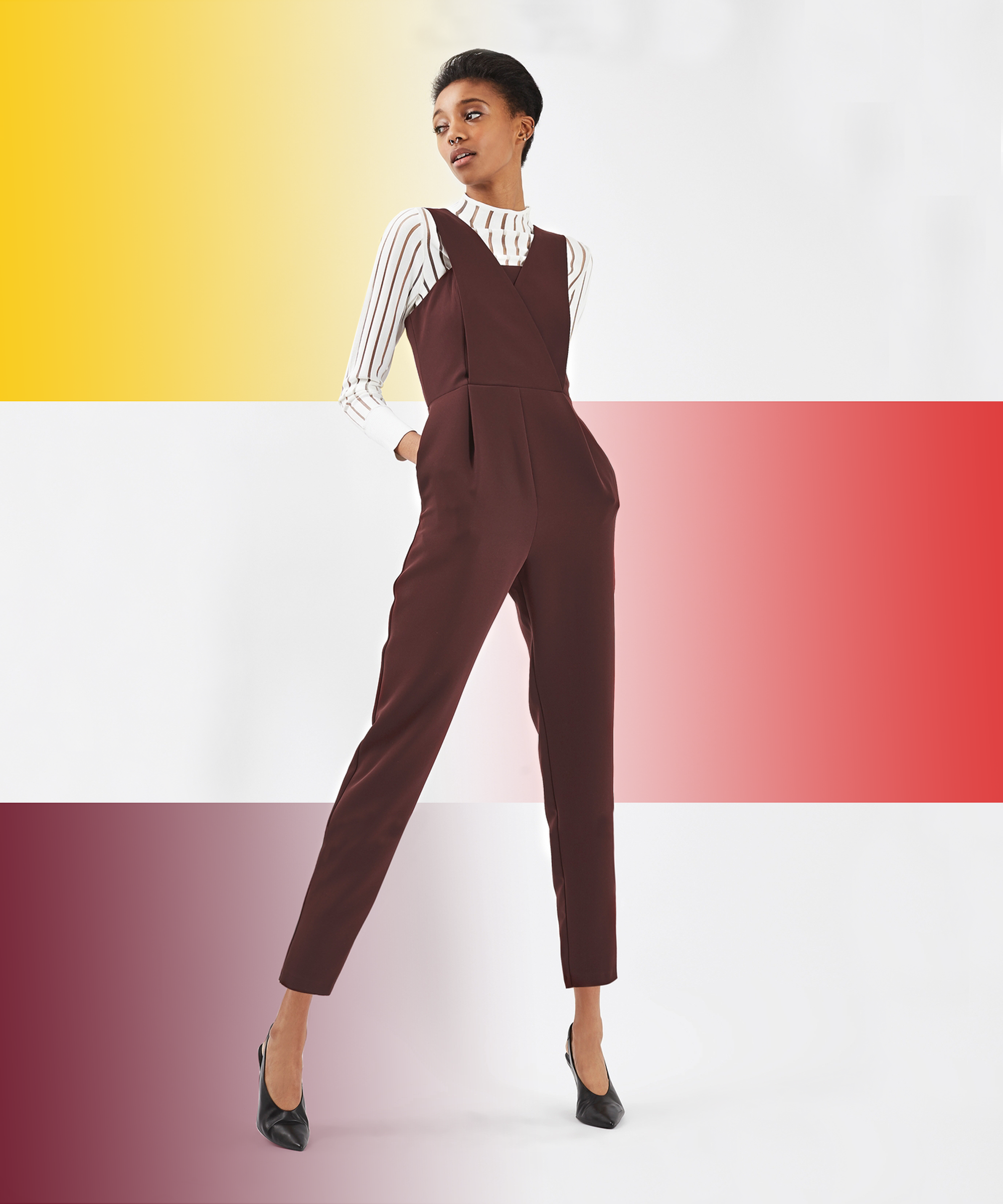 699f22ef8e23 15 Jumpsuits You Can Totally Wear To The Office