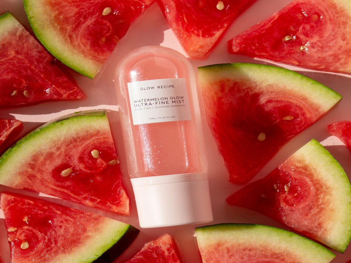 Glow Recipe s New Watermelon Launch Is Going To Sell Out Fast