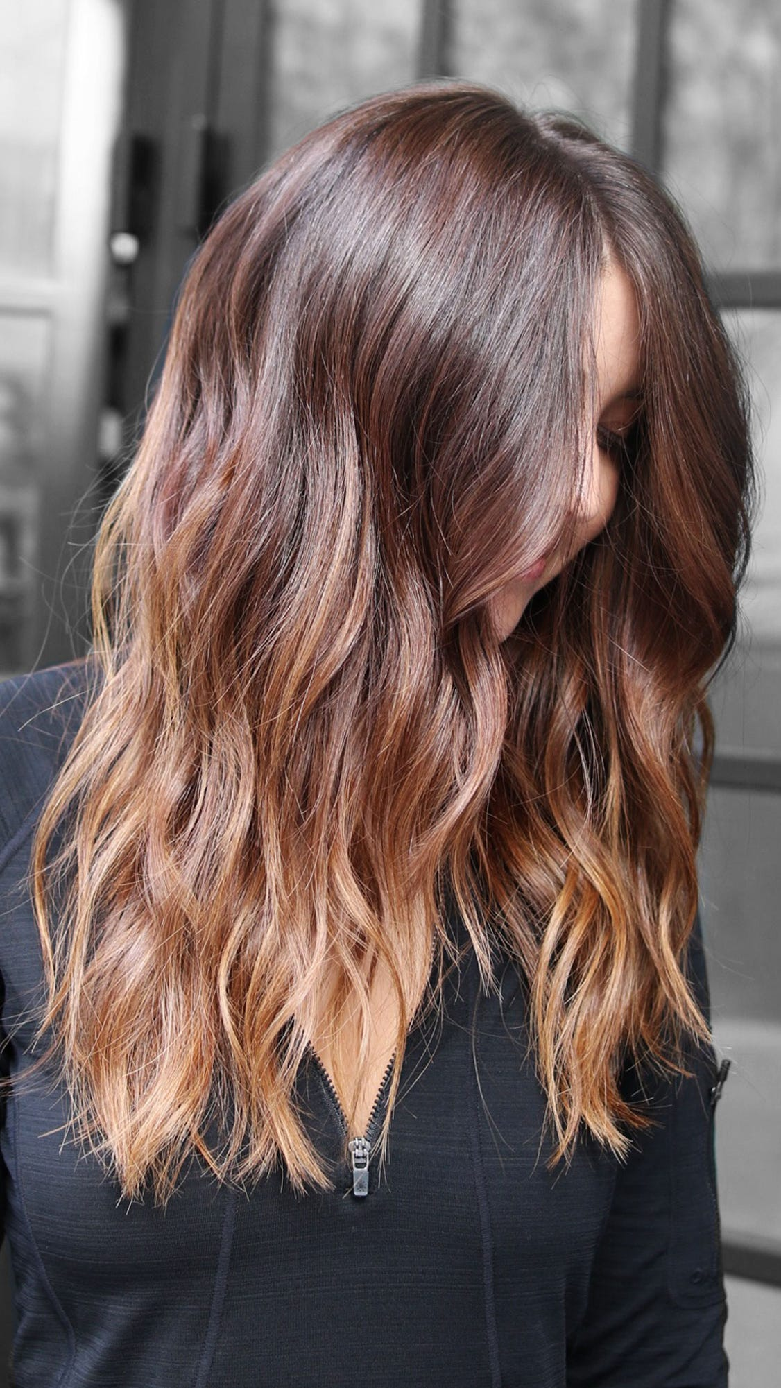 Hair Color Trends 2018 Winter Hairstyles