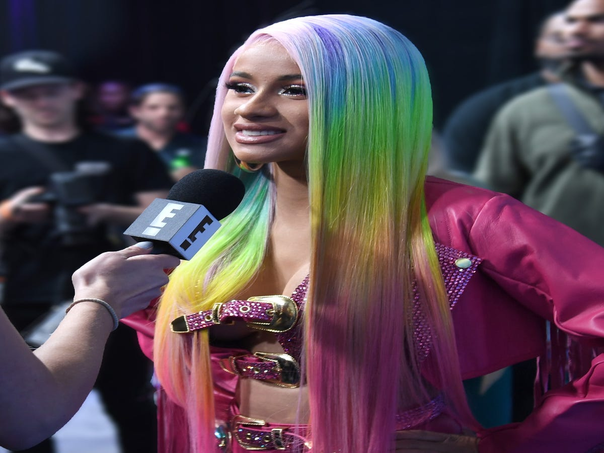 Cardi B's Explanation For Not Playing The Super Bowl Is A Master Class In Political Activism