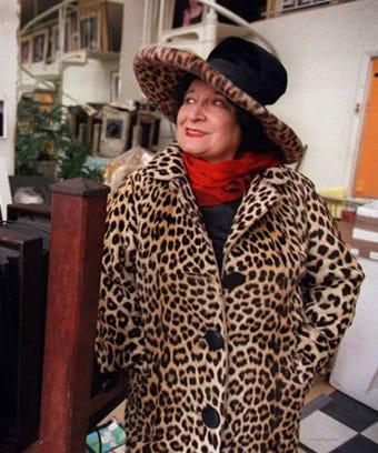 Editta Sherman, The Duchess Of Carnegie Hall, Passes Away At 101