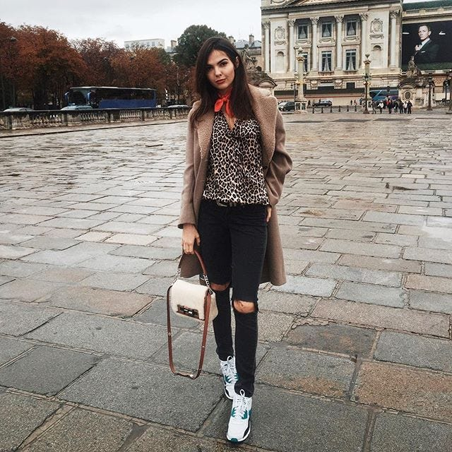 8b02ac20ba6 November OOTD Outfit Of The Day Ideas