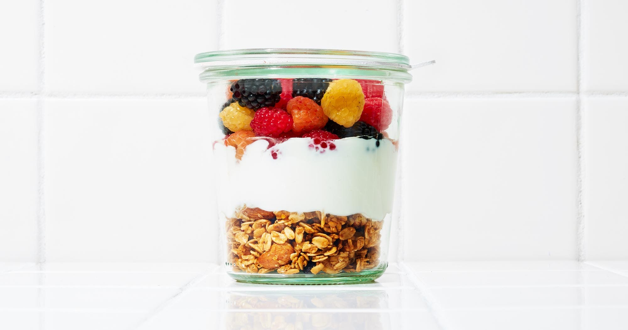 5 Fast & Fresh No-Cook Summer Breakfasts