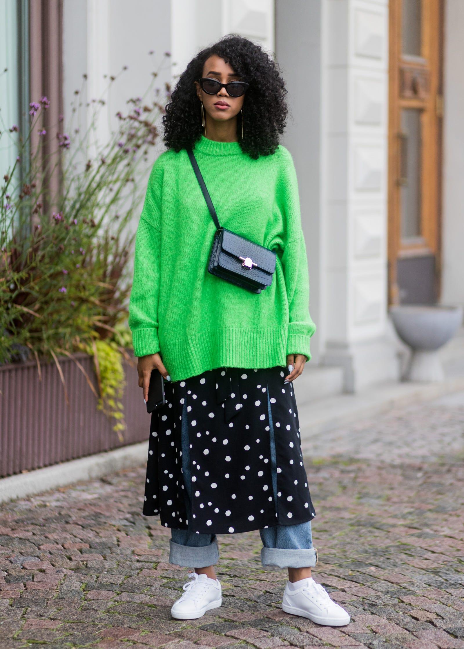 deba992e336 5 Ways To Wear Polka Dots In 2018