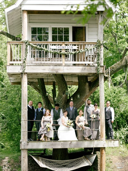 Chicago wedding venues best places to get married junglespirit Gallery