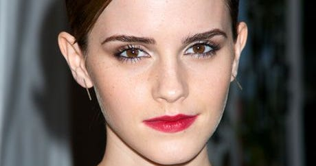 The Emma Watson Guide To Etiquette