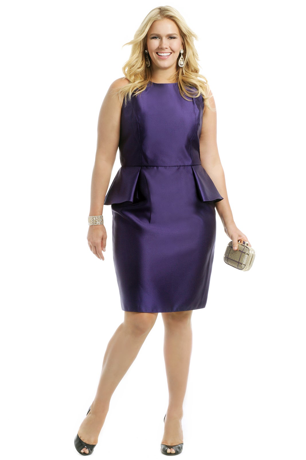 Rent The Runway Plus Size - Formal Wear For Curvy Women