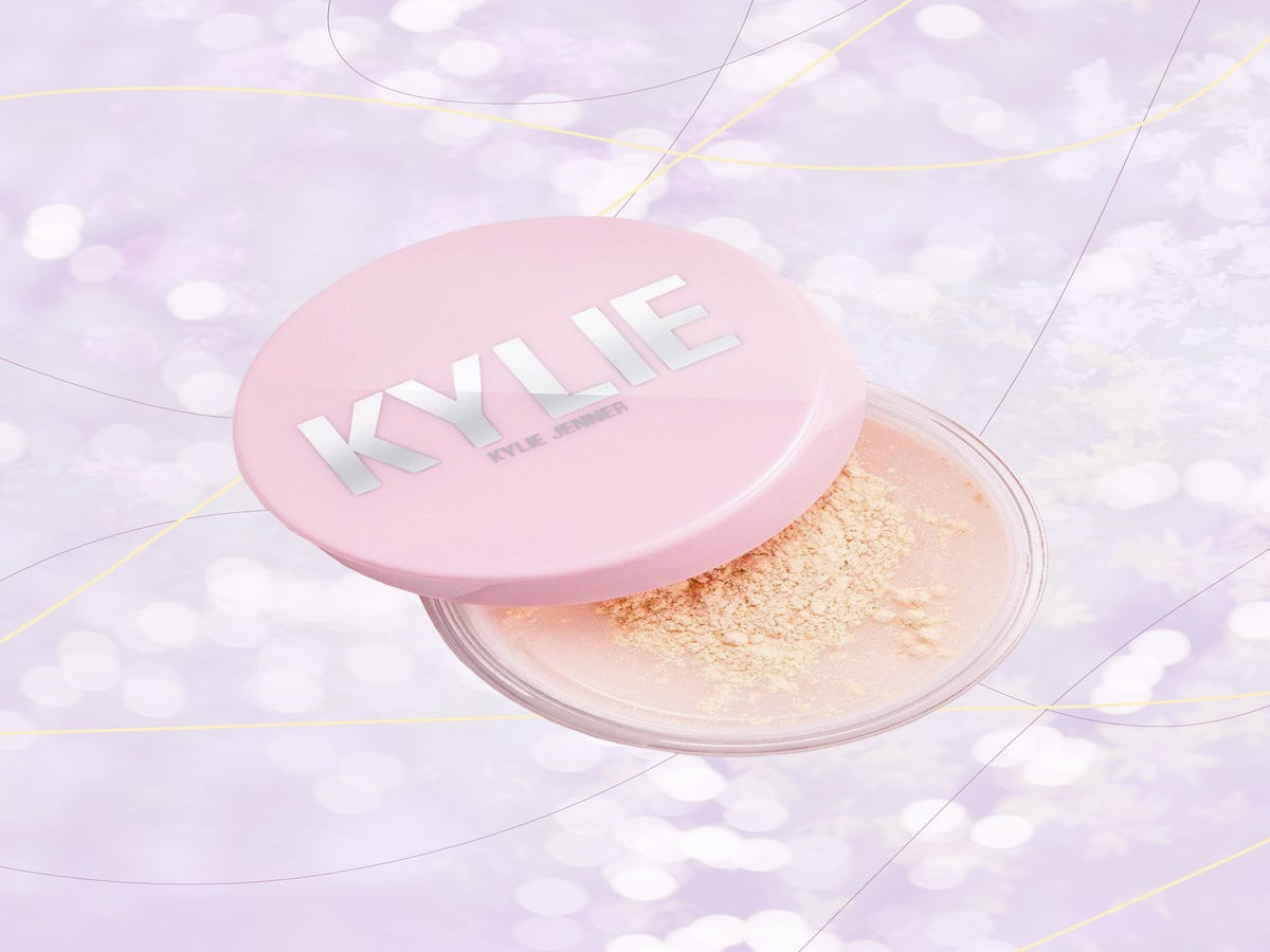 Kylie Cosmetics  Setting Powder Kept My Face Flawless For 15 Hours