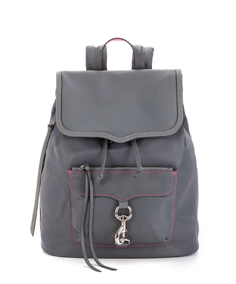 Rebecca Minkoff's Newest Bag Is Just For Bikers
