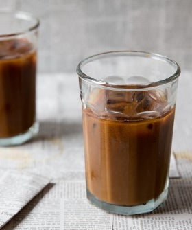 An Iced Coffee That Outsmarts The Summer Heat
