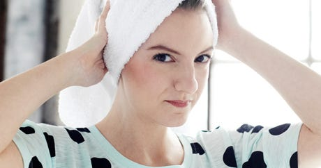 At-Home Hair Color: How To Think Out Of The Box