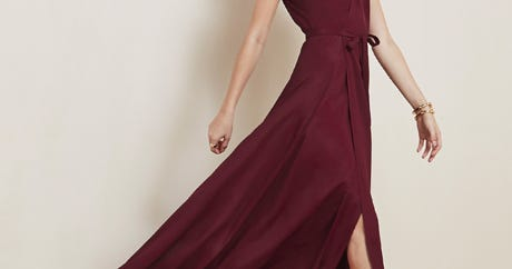 33 Bridesmaid Dresses For The Big Day & Beyond