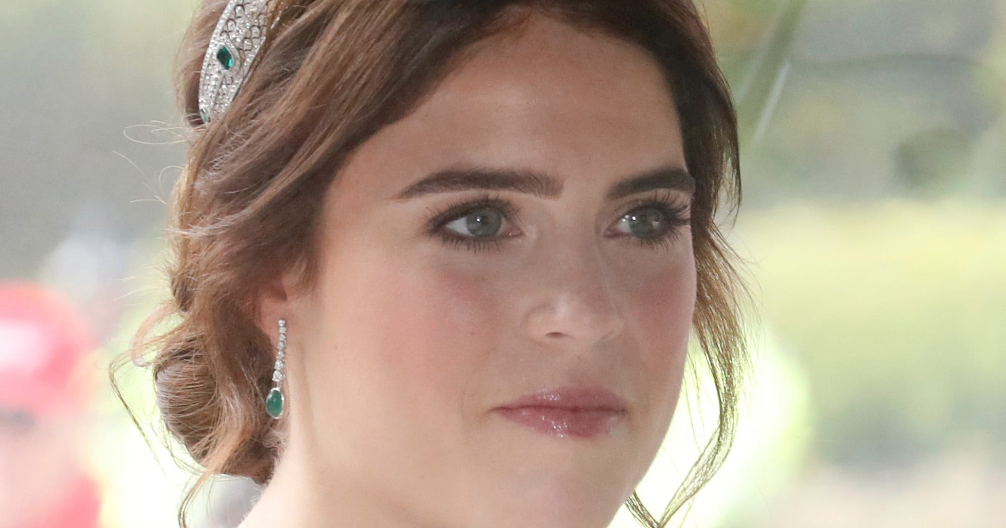 Princess Eugenie & Jack Brooksbank's Wedding Was As Magical As Harry & Meghan's