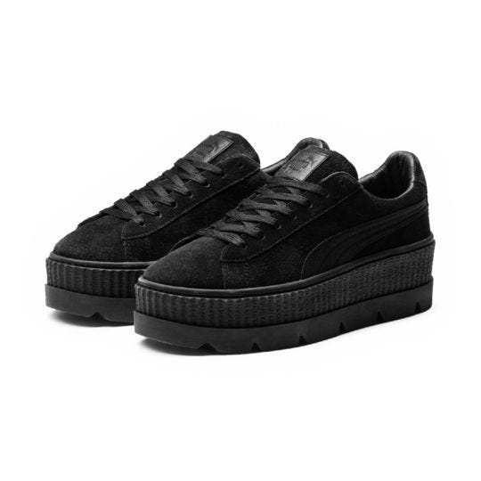 latest puma creepers