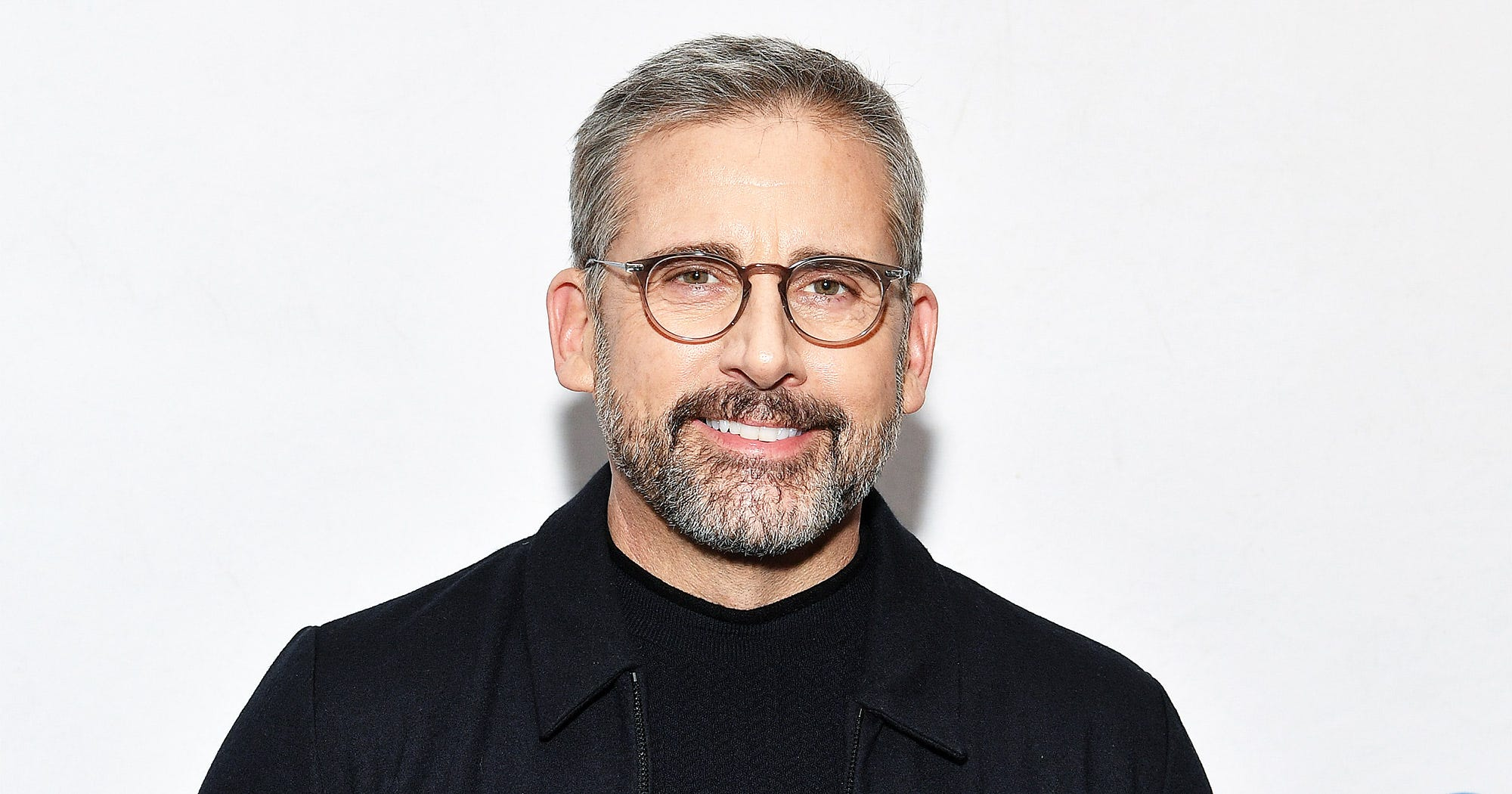 Steve Carrell Reunites With The Office Creator For Trump-Inspired Netflix Series