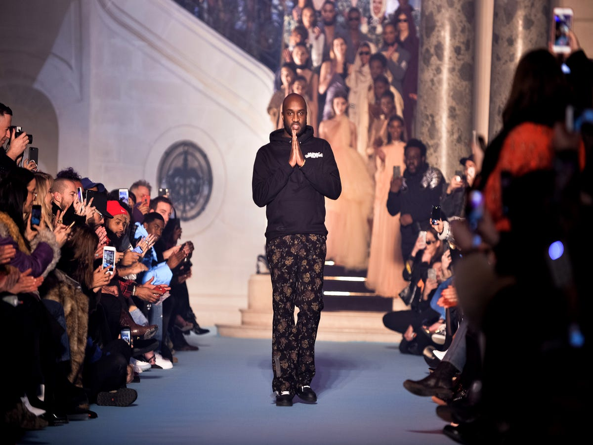 What To Know About Louis Vuitton s New Artistic Director