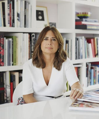 Alexandra Shulman John Humphrys Mansplains Fashion