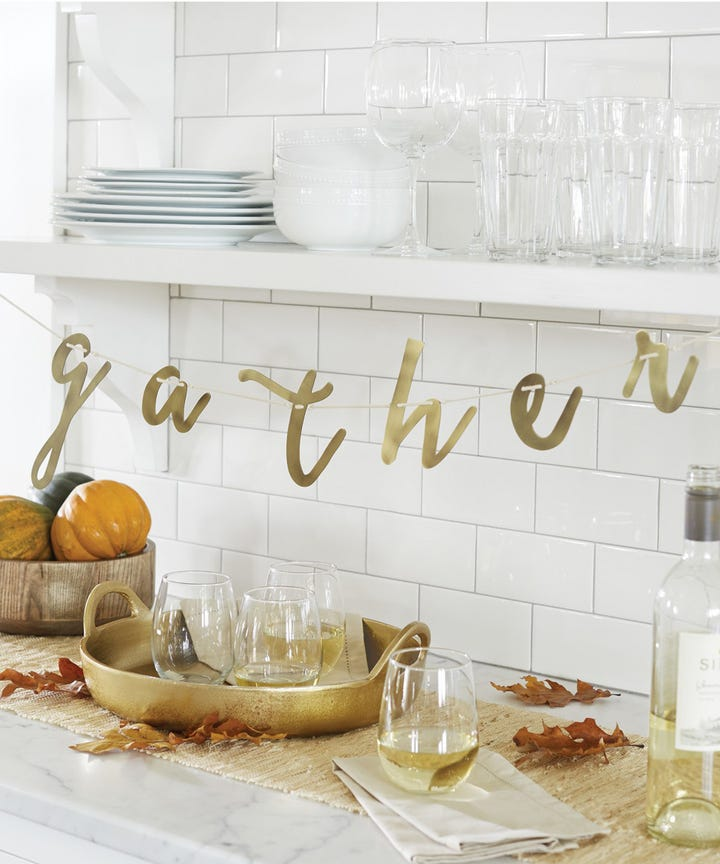 Target Thanksgiving Home Products - Cheap Holiday Decor