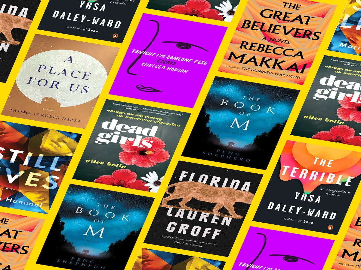 The Best Books Of June 2018 Are All Right Here
