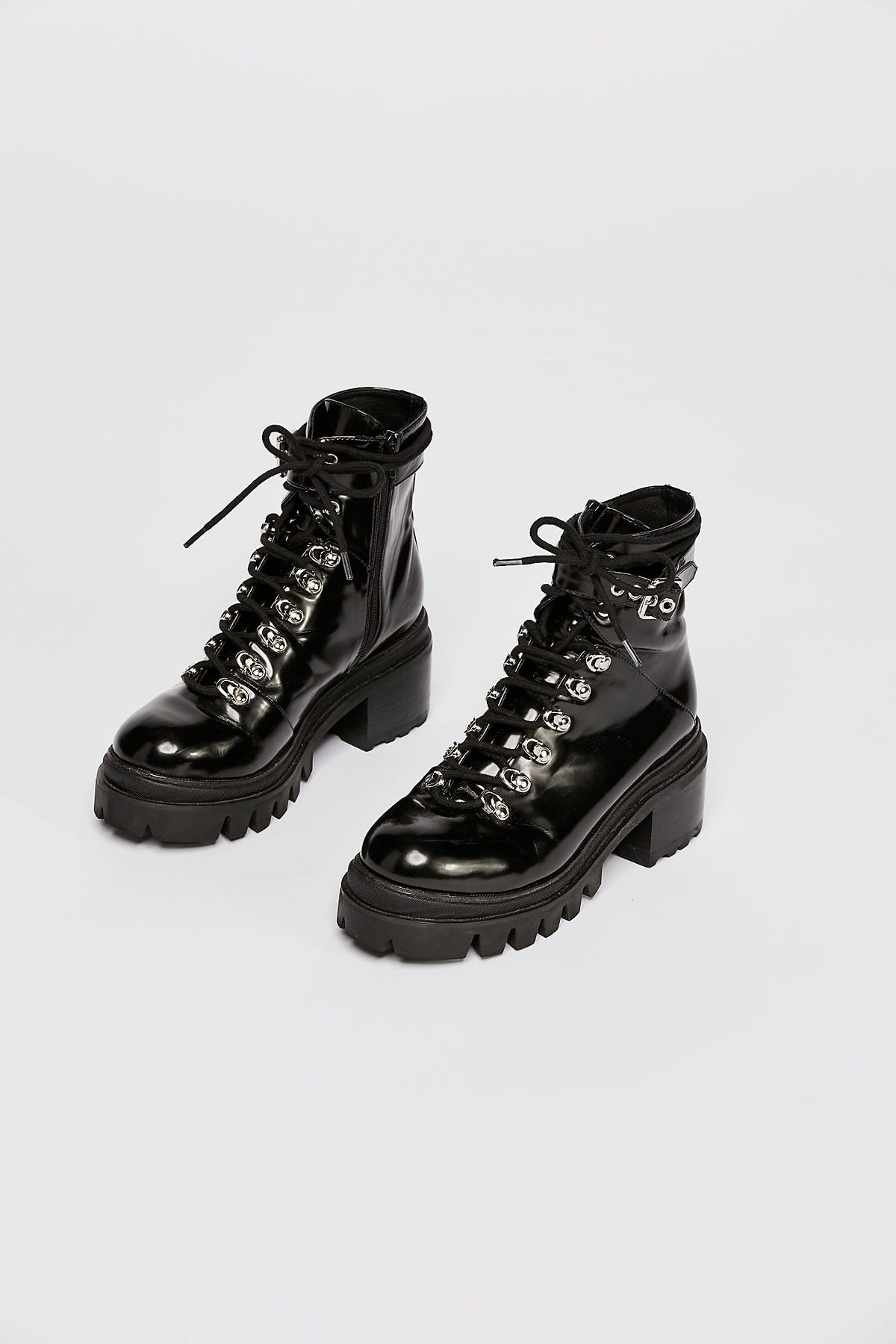 Best Chunky Boots Throughout 2019 Buy Wear To Winter rhQsCtdx