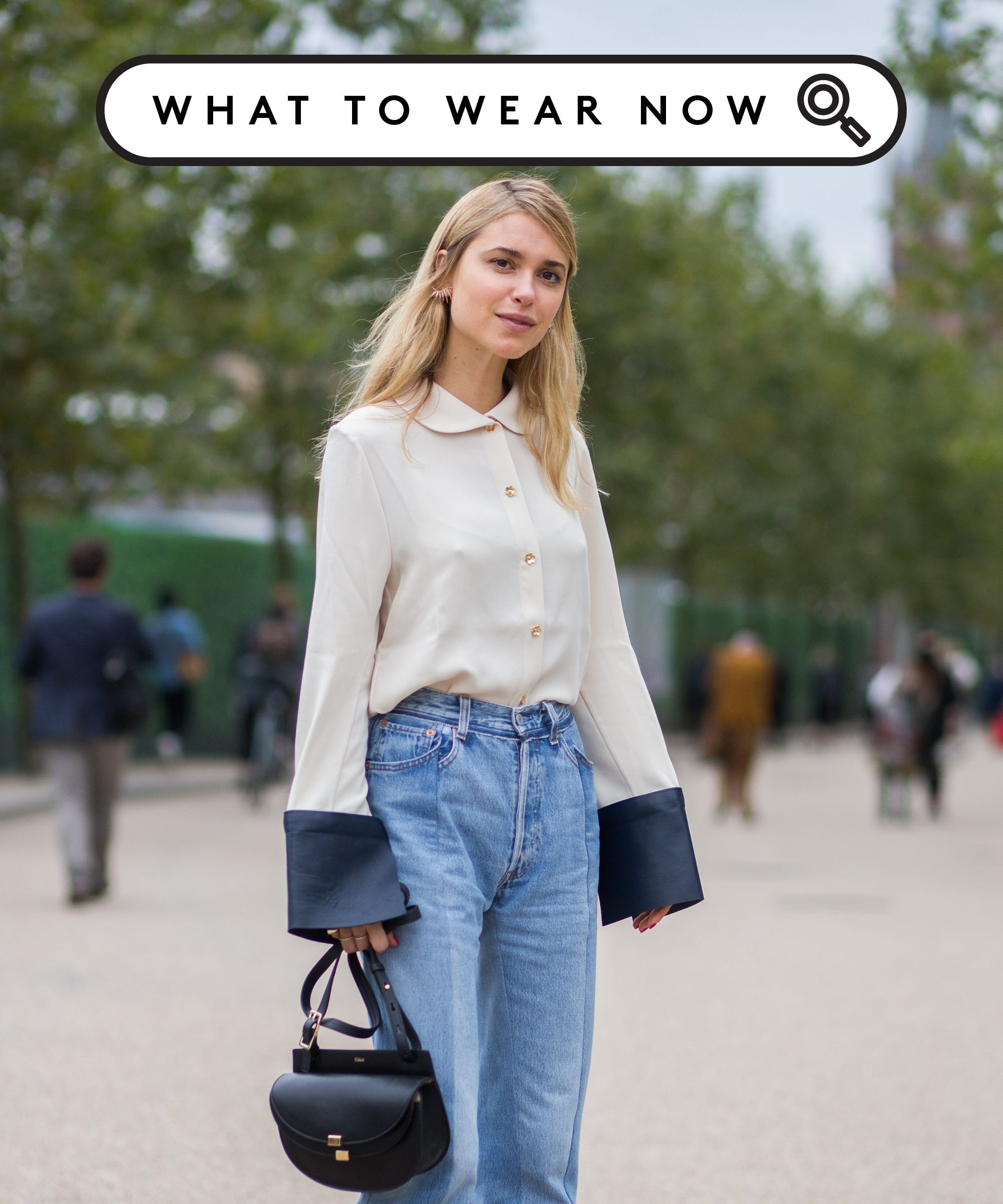 f73c32d07c5a2 Mom Jeans Outfits Going Out Looks