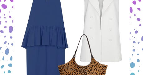 5 Fresh Ways To Wear Your Summer Dress