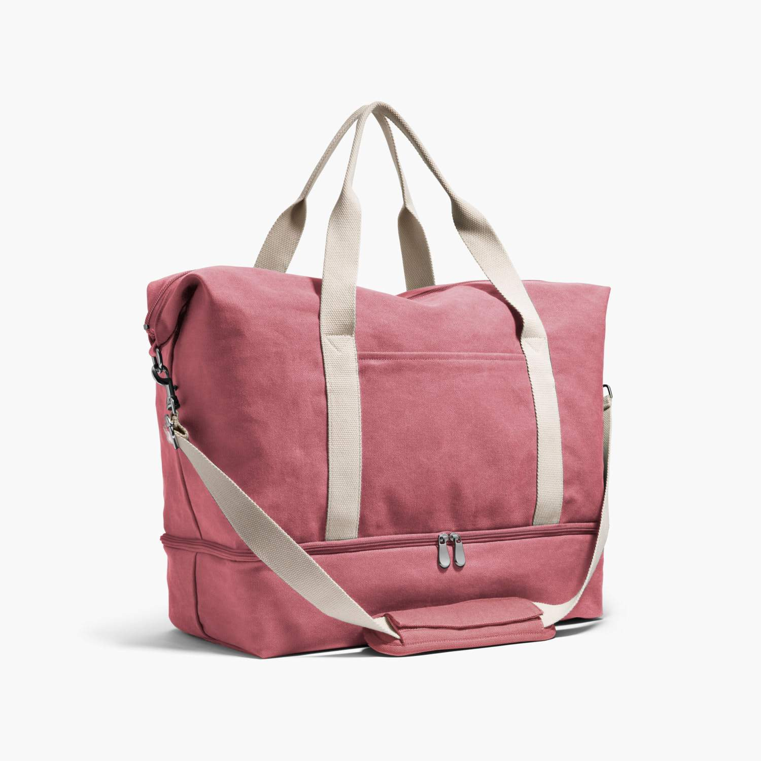 3e79240b5fe3 Catalina Deluxe Canvas Weekender