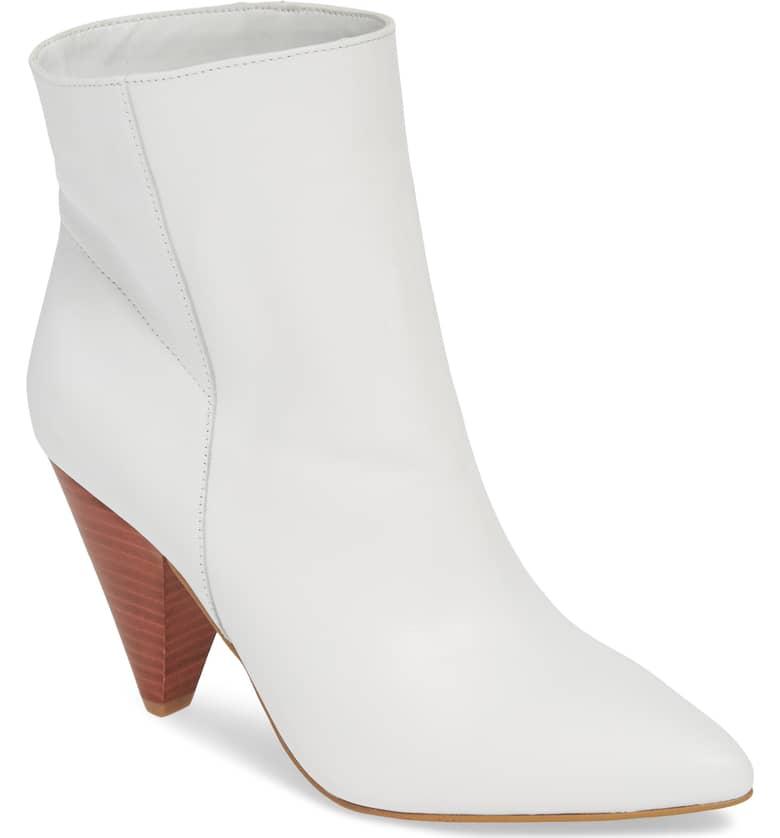 bafa722fa42a Shop Footwear Trends From Paris Fashion Week