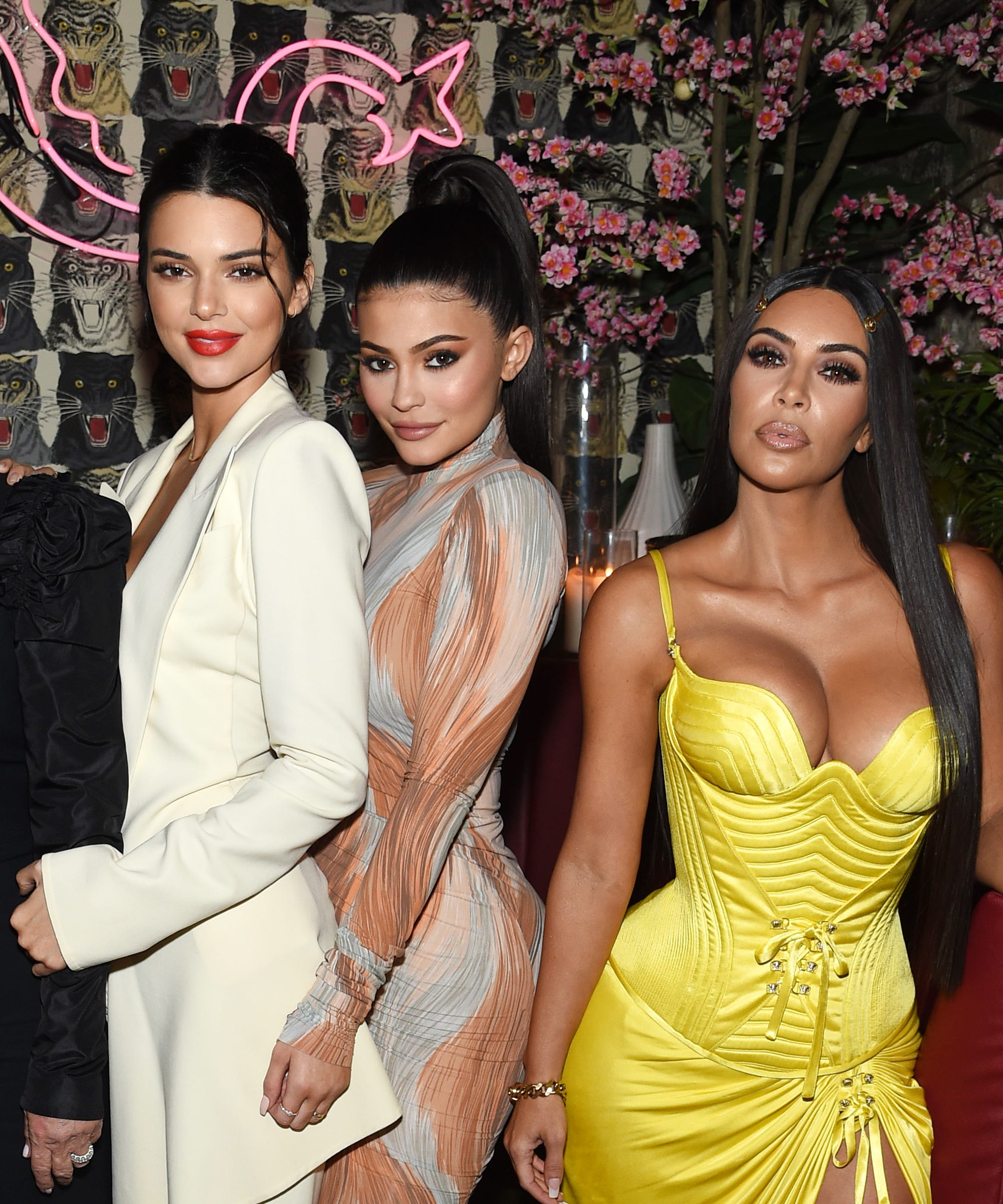 a31346d98b88d The Complete History Of The Kardashian Kristmas Eve Party