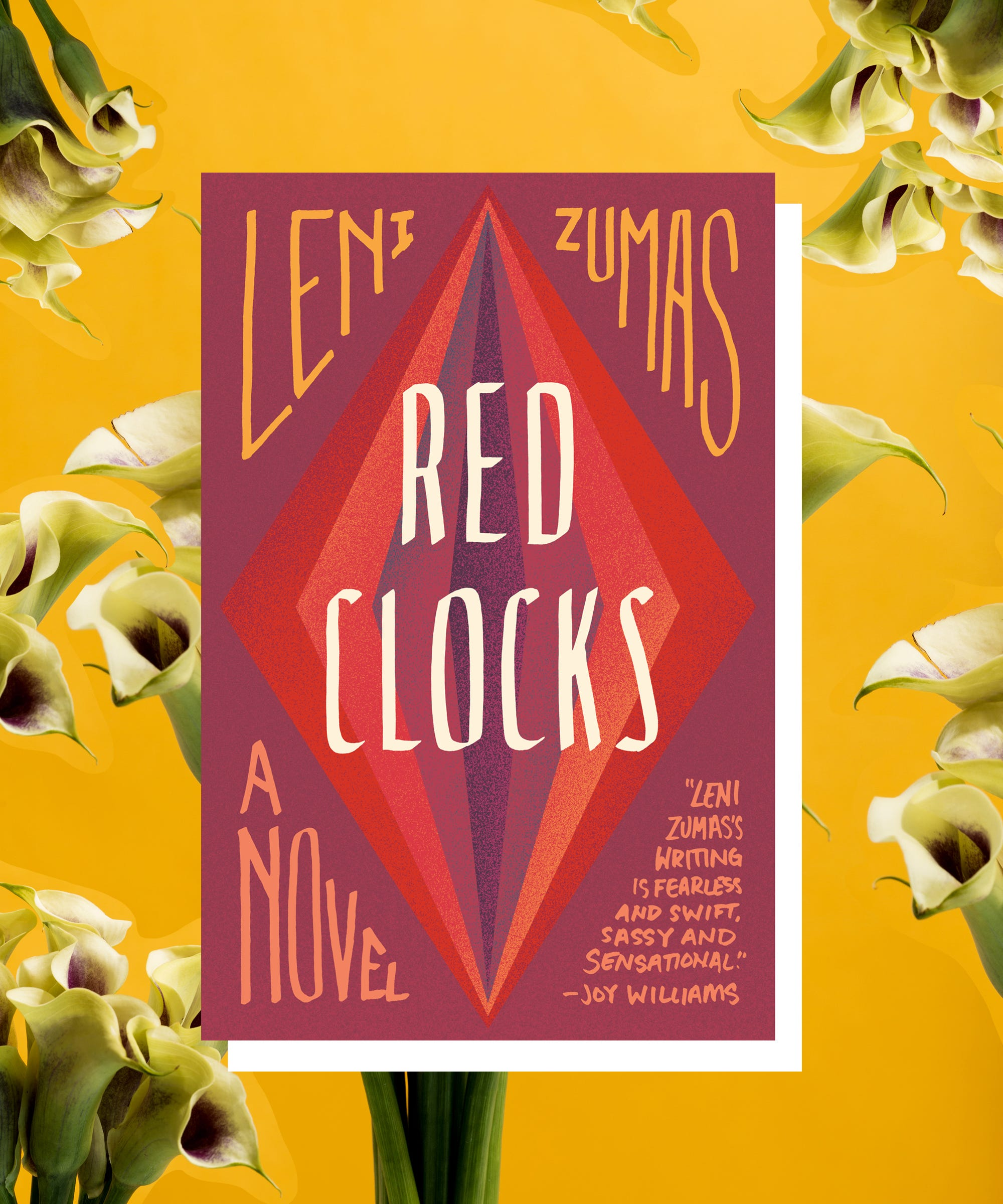 Red Clocks Is Even Scarier Than The Handmaid's Tale — Here's Why