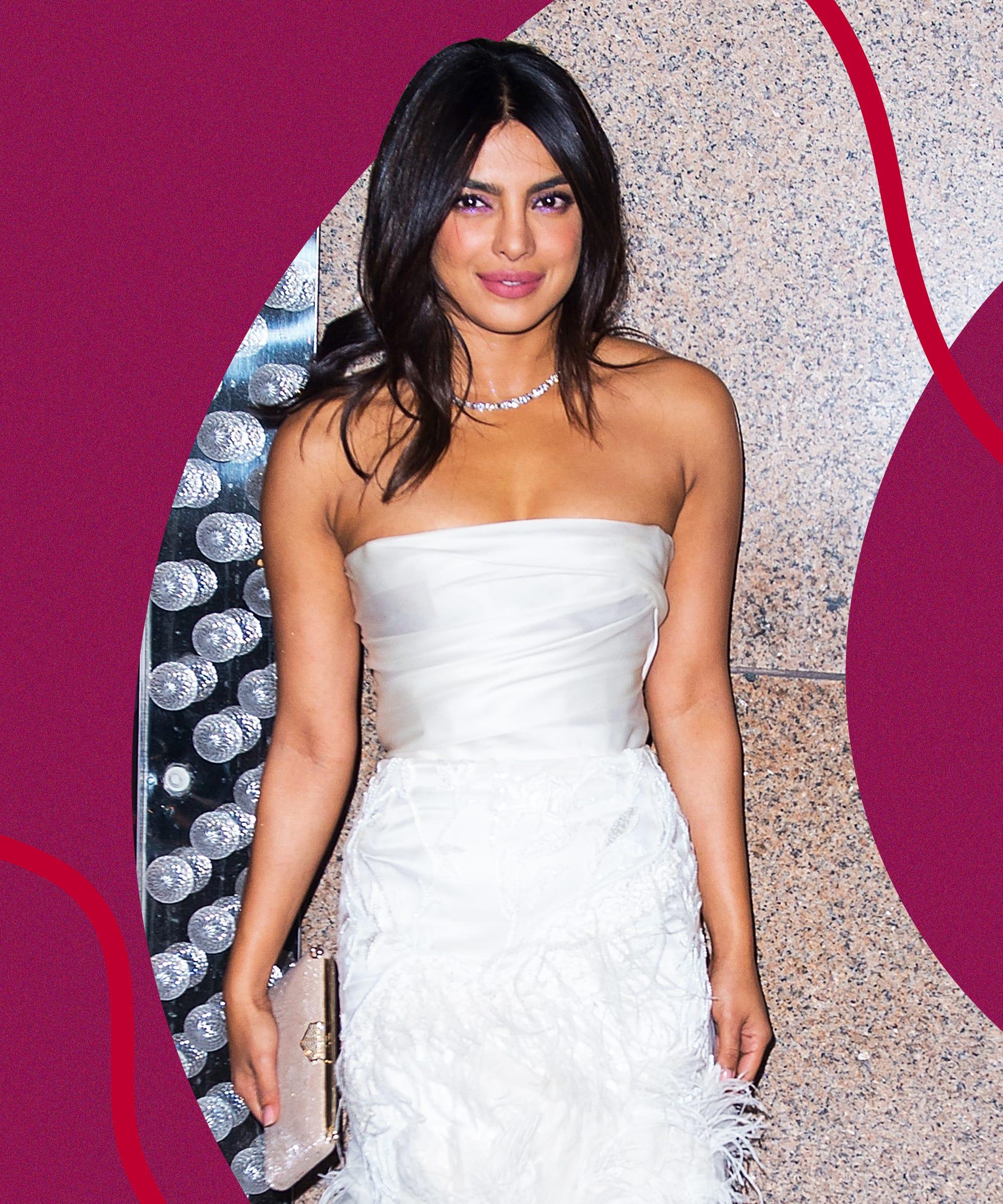 b16774c17501 See All Of Priyanka Chopra s Wedding Looks