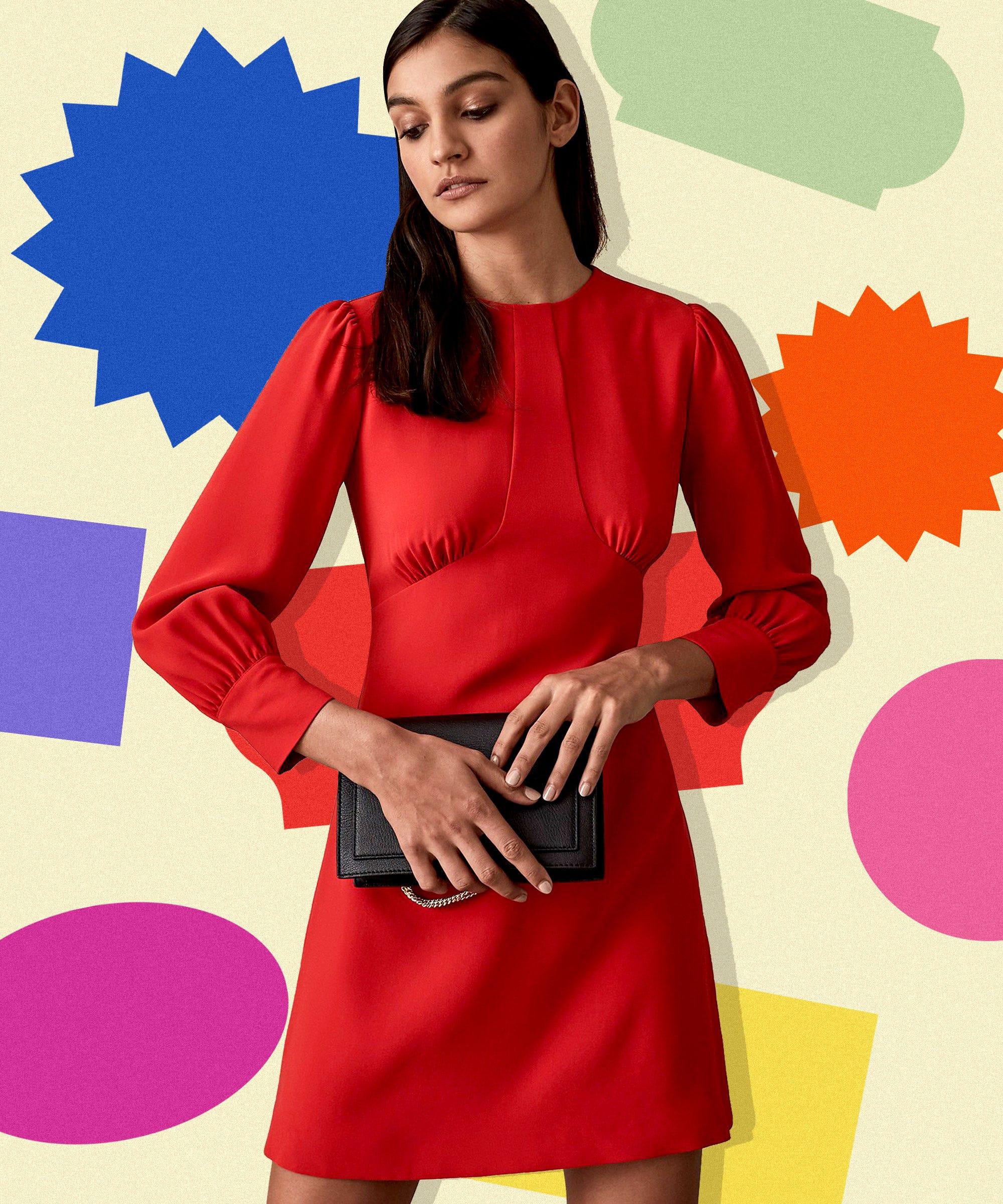 d8d9db71 Maxi Dresses Zara Canada – DACC