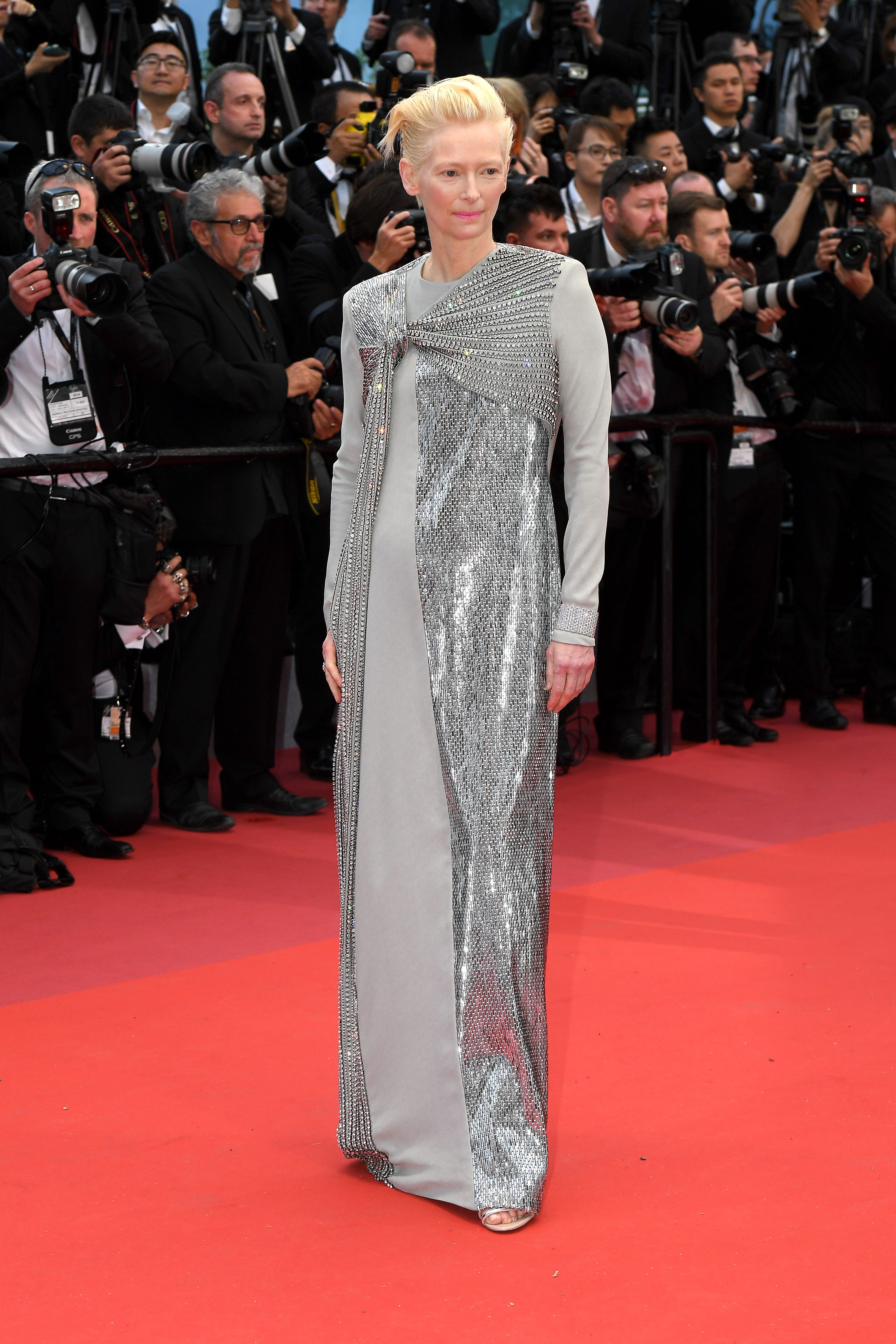 Cannes Fashion Is At Its Prime — Here Are The Best Dressed Stars Of The French Riviera