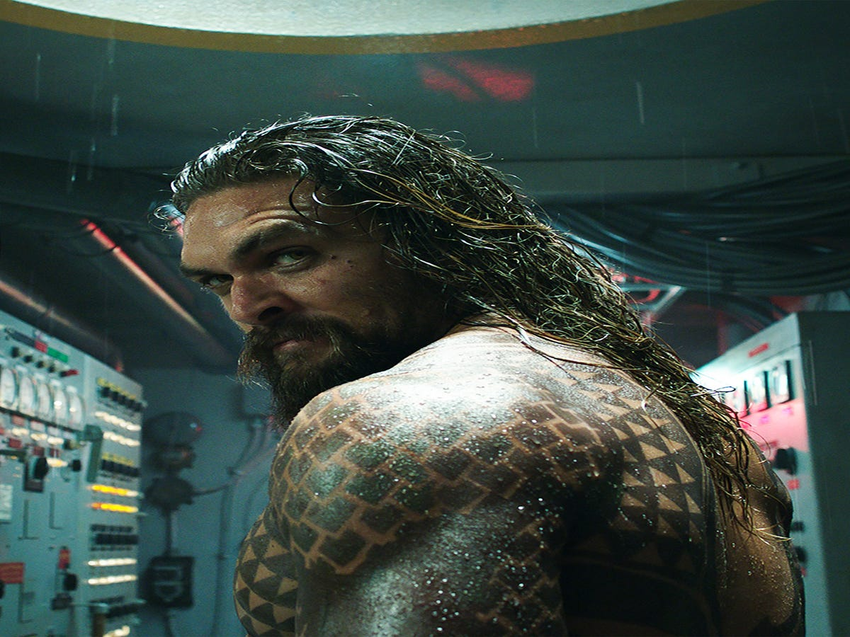 Exactly How Your Favorite Actors Get Those Fake Tattoos On Screen