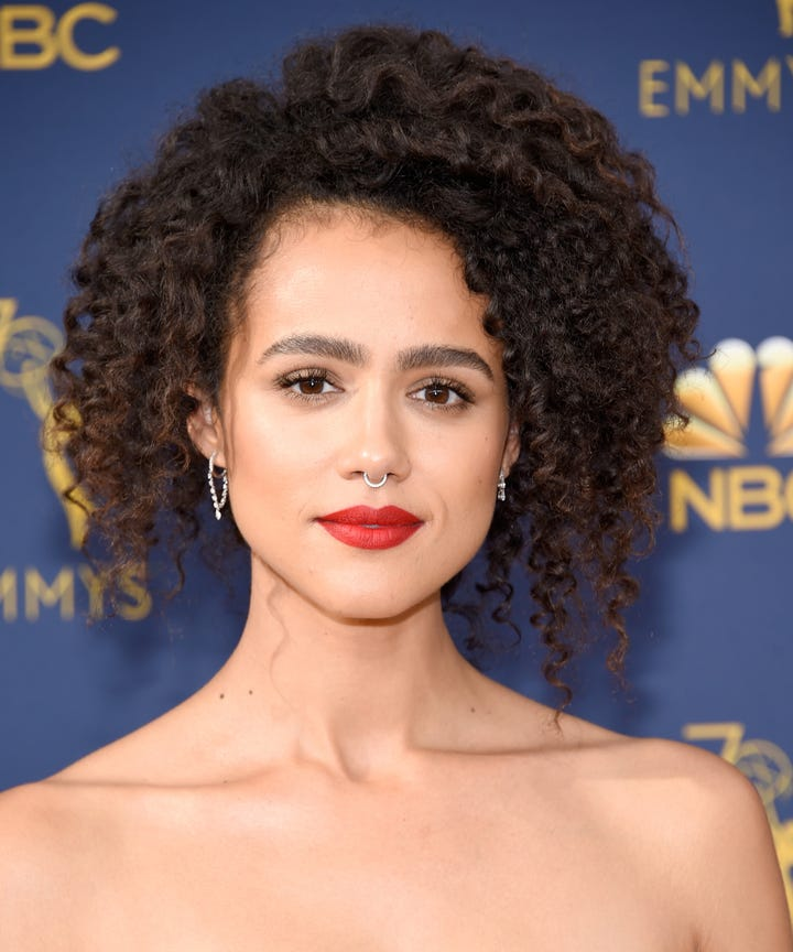 best natural hairstyles to grace the emmys 2018