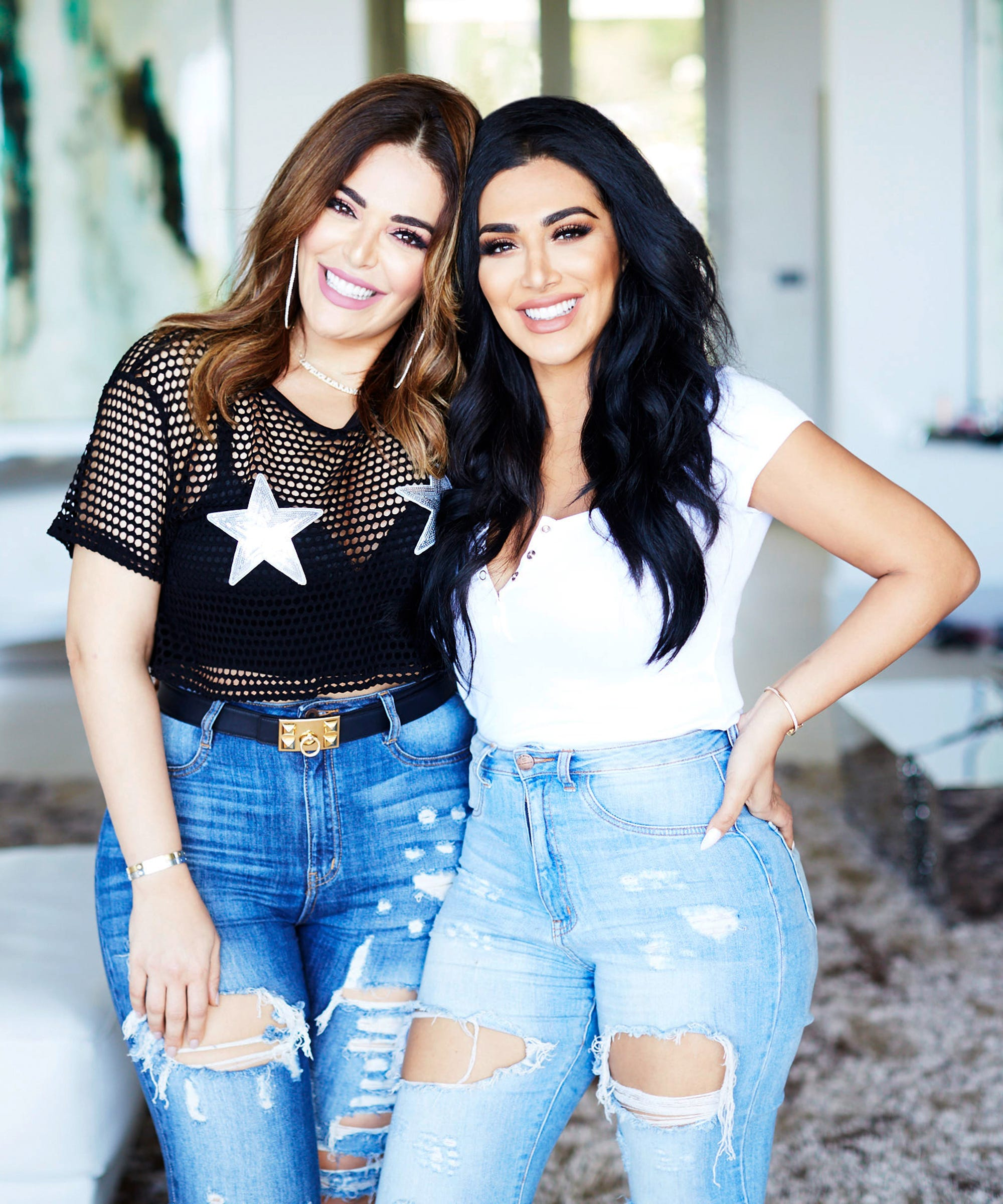 Huda Kattan's 7 Tips For Unplugging