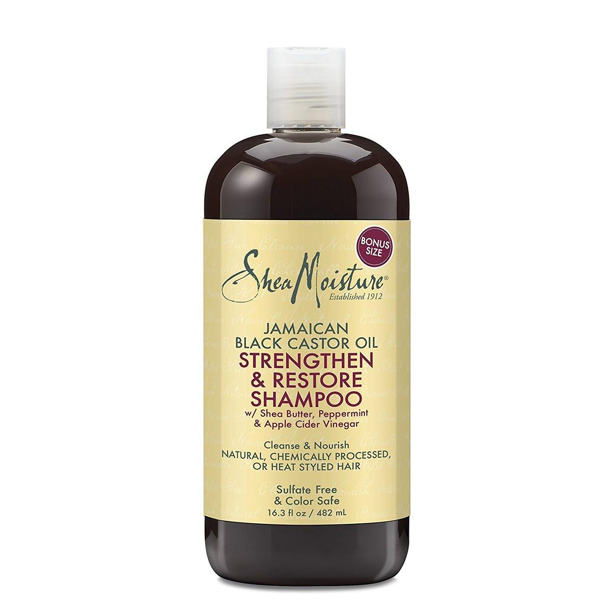 Best Drugstore Shampoo & Conditioner Brands Under $20