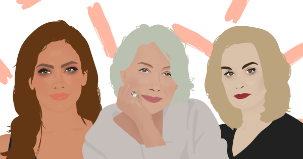 Is The Beauty Industry Ageist?