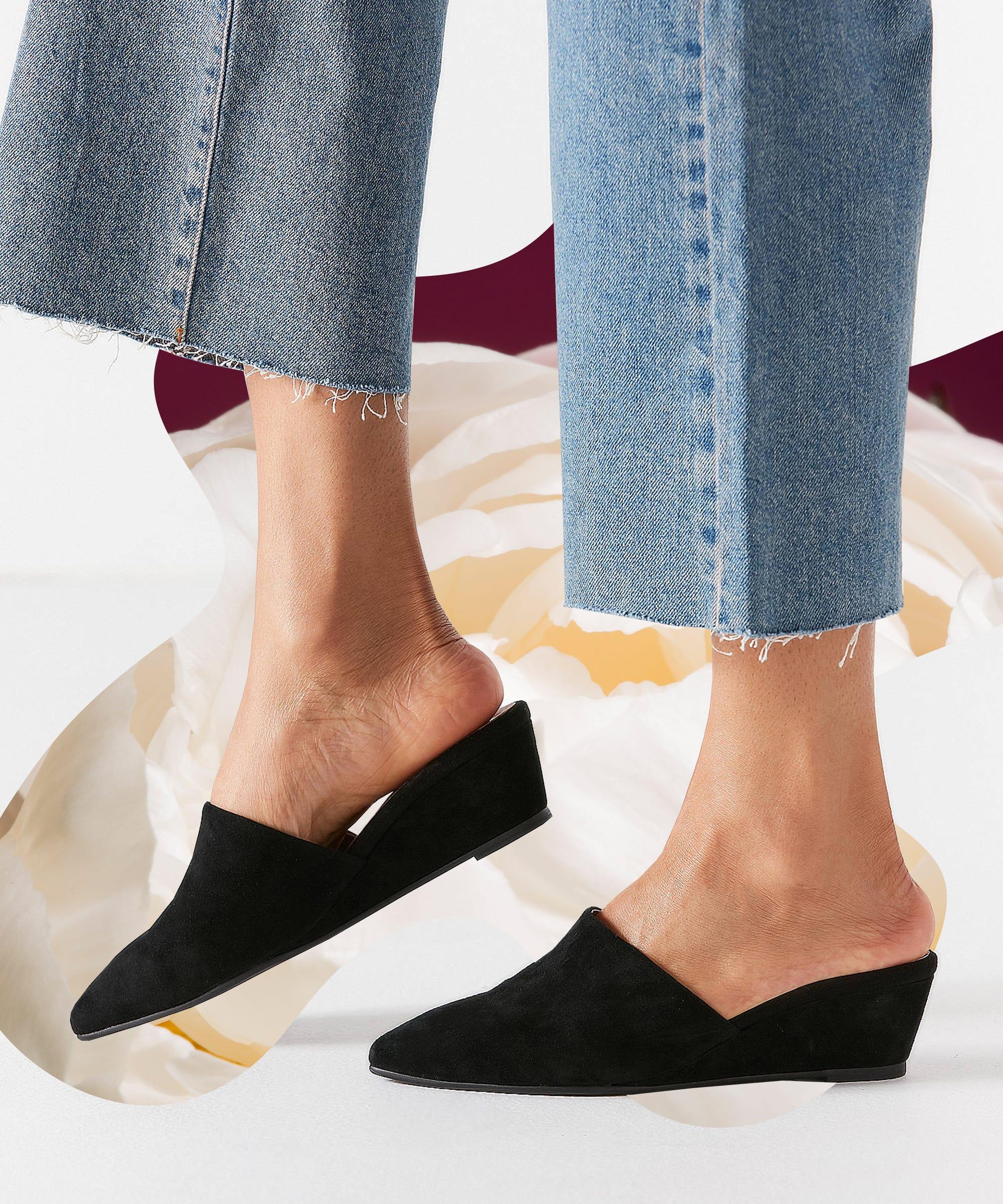 platform ankle comforter wedges comfortable refresh amazon strap mara platforms most womens com dp