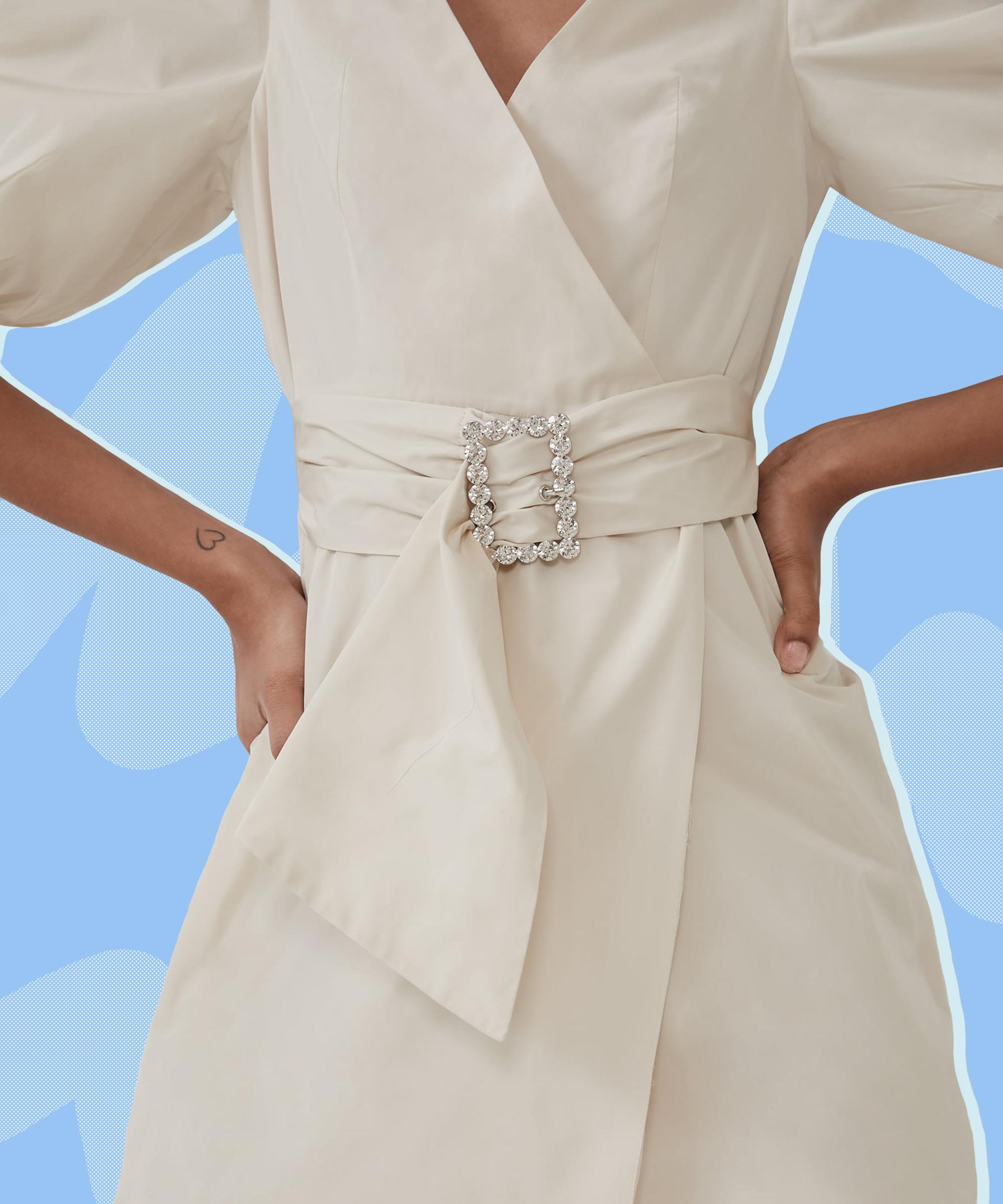 15 Wedding Dresses That Aren't Actually Wedding Dresses
